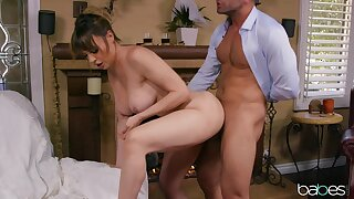 Best feeling in the world to fuck such premium woman in the ass