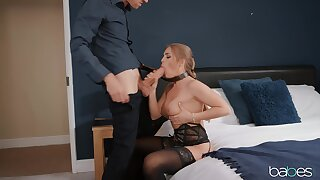 Never did this flaming wife ever felt so good cheating on her hubby
