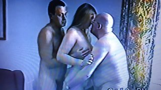 wife share governing hither first time